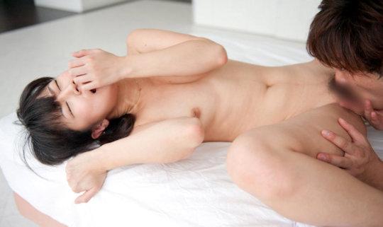 「クリトリス」を舐められヒックヒクが止まらない女さんをご覧くださいwwwwww(画像あり)・149枚目