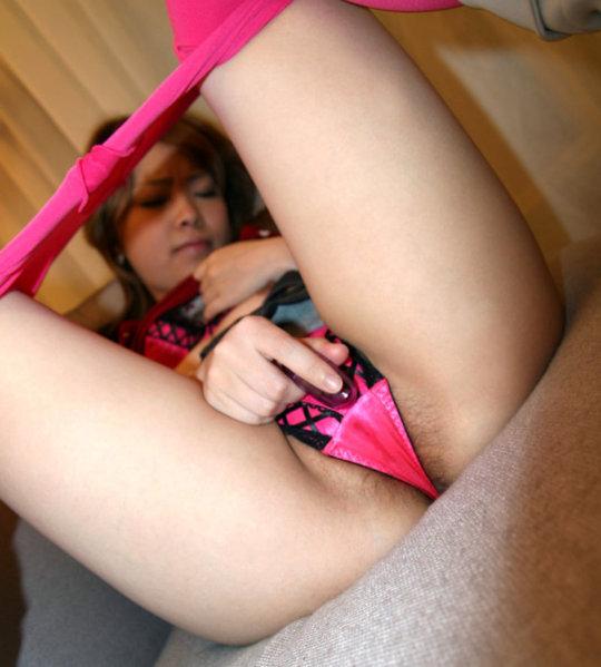 【オナニー画像】大胆すぎるオナニスト女子の自慰行為がこちら。。(201枚)・72枚目