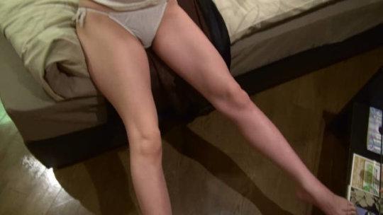 【脚フェチ】細身のスレンダー脚からムッチムチのデブ脚までまとめたったwwwwww(100枚)・11枚目