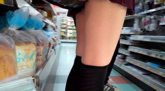 【脚フェチ】細身のスレンダー脚からムッチムチのデブ脚までまとめたったwwwwww(100枚)・71枚目