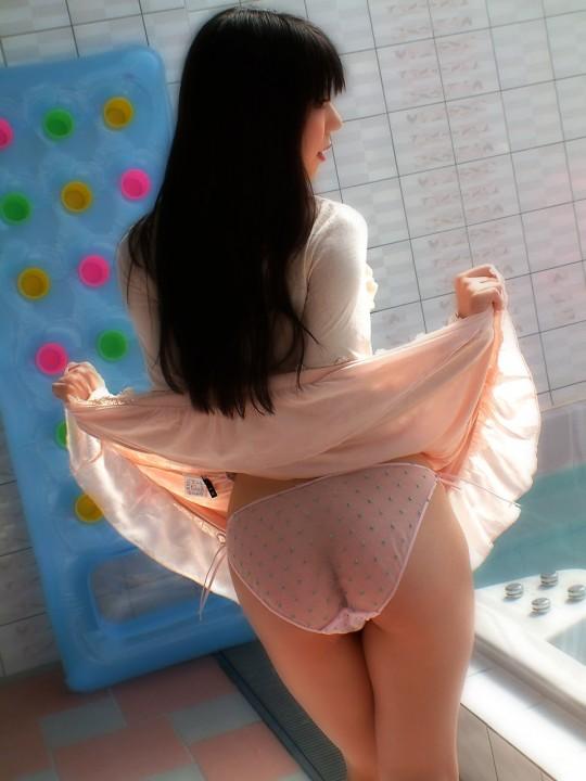 【※Yes or No】彼 女 が 履 い て た ら 惹 か れ な が ら も 引 く パ ン テ ィ ーwwwwwwwwwwwwwww(画像あり)・24枚目