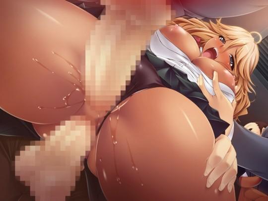 【※ヒグッッ※】女が二穴塞がれた時のキチ表情wwwwwwwwwwwwwwwwwwwwwwwww(画像あり)・4枚目