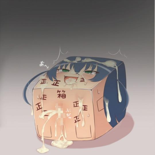 【※マジキチ※】キューブ状になった女子の画像でヌクヤツwwwwwwwwwwwwwwwwwwwwwwww(画像28枚)・21枚目
