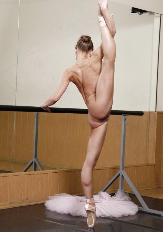 【※勃起不可避※】バレエダンサーの風呂上りって絶対こんな感じだよな(確信)wwwwwwwwwwwwwww(画像あり)・21枚目
