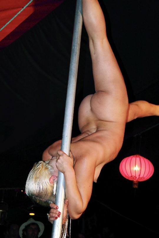 【※東京オリンピック候補※】ポ ー ル ダ ン ス と か い う 本 場 性 競 技 の ク イ ー ンwwwwwwwwwwwwwwww(画像あり)・8枚目