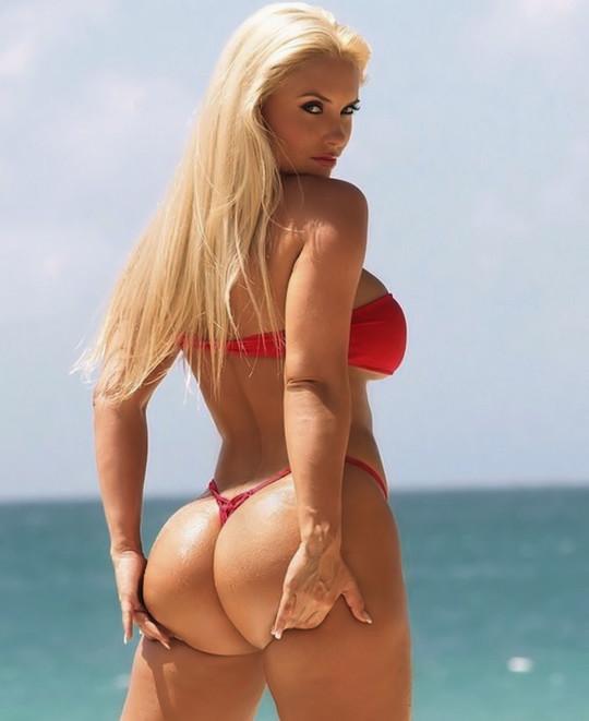 【~珍ポビンビン丸~】ラテン系女だらけのビーチ行った結果wwwwwwwwwwwwwwwwwwwwwww(※画像あり※)・20枚目