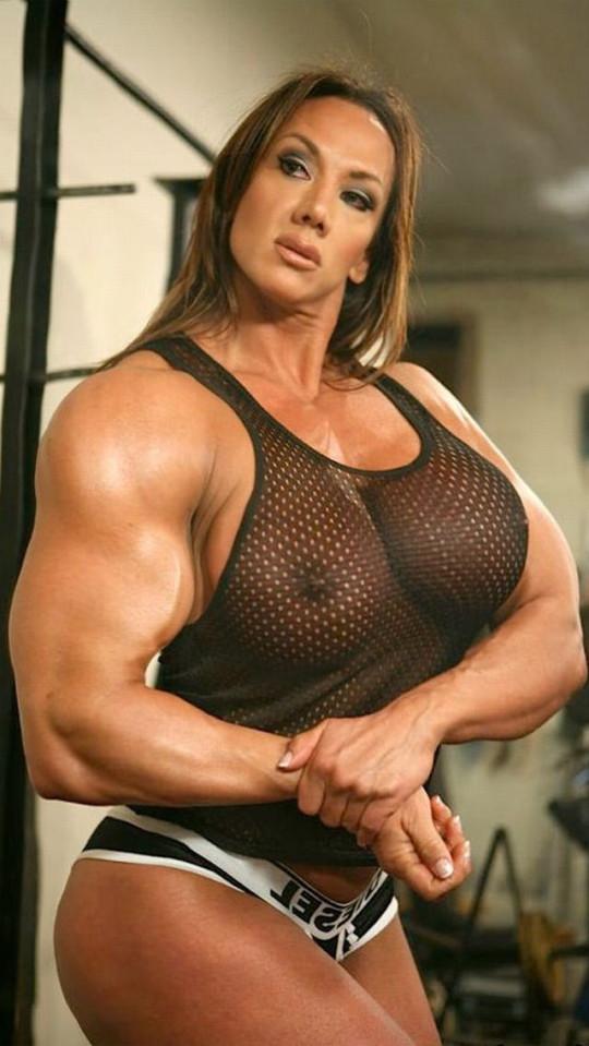 【全裸注意】なんやこの女、強すぎワンパンで殺されるわ。。。(画像27枚)・14枚目