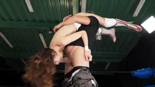 【※切実杉※】人気低迷中、女子プロレスの新たな集客方法がコチラwwwwwwwwwwwwwwwwwww(画像あり)・25枚目