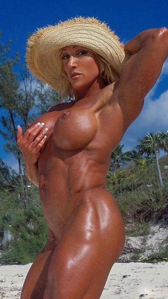 【全裸注意】なんやこの女、強すぎワンパンで殺されるわ。。。(画像27枚)・25枚目