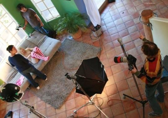 【背に腹は・・】魂を売ったカメラマンのツイート「ヌードモデル撮影ナウ」がコチラwwwwwwwwwwww(画像あり)・4枚目