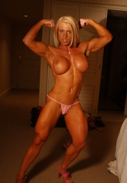 【全裸注意】なんやこの女、強すぎワンパンで殺されるわ。。。(画像27枚)・6枚目