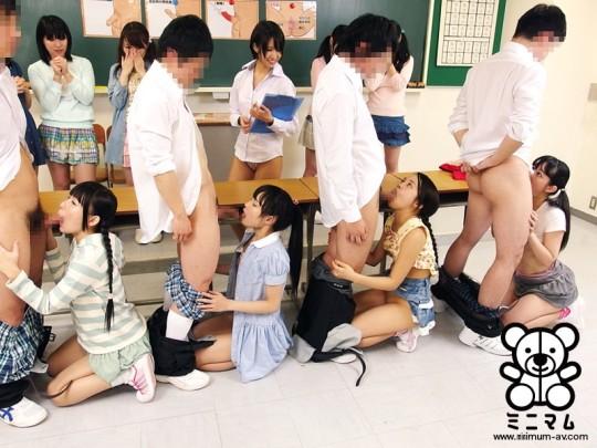 【※50年構想※】205×年の小学生性教育現場はこうなるらしいwwwwwwwwwwwwwwwwwwwwwwww・6枚目
