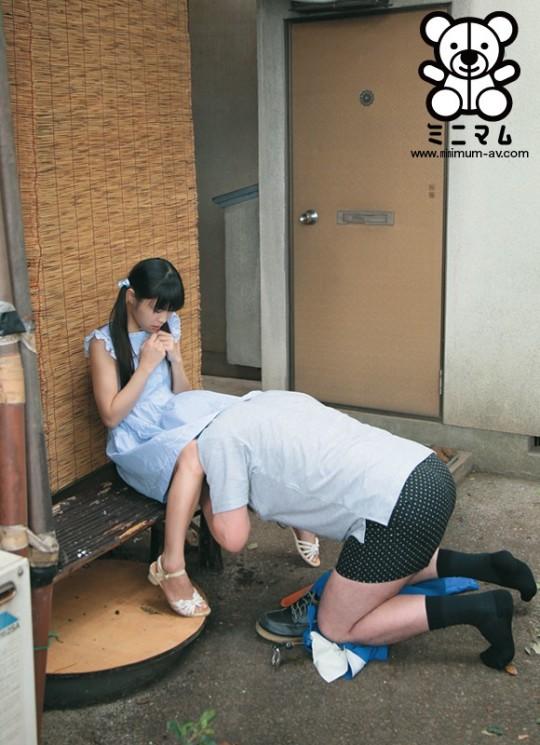 【~画像あり~】日本で一番売れてる炉理紺AV女優「りなちゃん」がコチラwwwwwwwwwwwwwwwwwwwww・1枚目