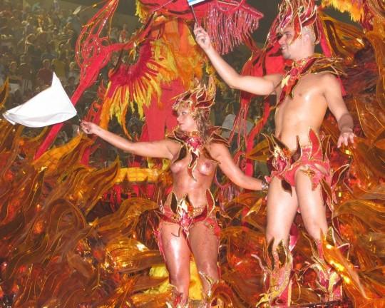 【-超絶悲報ー】リオカーニバルのブラジリアン凶暴おっぱい(美女)が全くヌケない。(画像あり)・18枚目