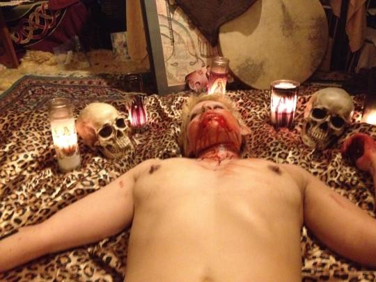 【閲・覧・注・意】レイプ事後の女性の遺体ギャラリー怖すぎ・・・(画像24枚)・23枚目