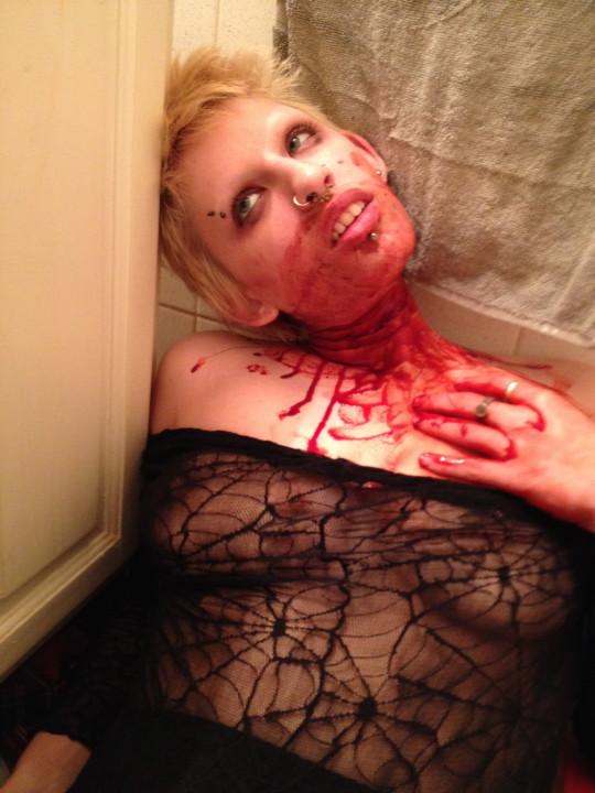 【閲・覧・注・意】レイプ事後の女性の遺体ギャラリー怖すぎ・・・(画像24枚)・24枚目