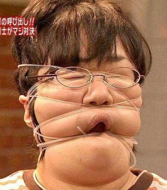 【※画像あり※】TOKYO MXのSM特集で緊縛師が巨乳女性を縛って乳がとんでもない事態にwwさすがローカル局wwwwwwwww・19枚目