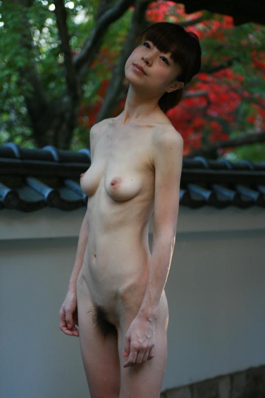 【閲覧注意】摂食障害女性の画像しか、貼ってはいけない。(画像22枚)・4枚目