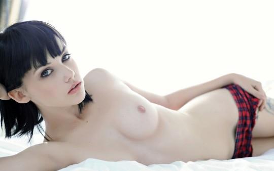 【画像あり】黒髪日本人と黒髪ロシア人を比較した結果wwwwwwwwwwwwwwwwwwwwwwwwwww・2枚目