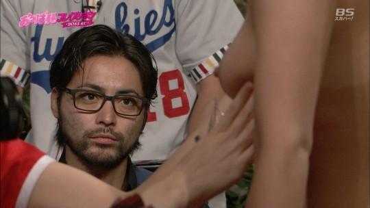 【おっき注意】スカパー「おっぱいコレクション」山田孝之と神乳女6人のバトルが草www(画像あり)・21枚目