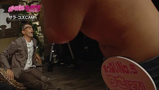 【おっき注意】スカパー「おっぱいコレクション」山田孝之と神乳女6人のバトルが草www(画像あり)・22枚目