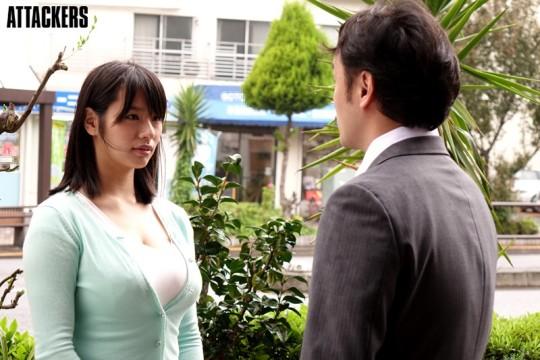 【※マジキチ】ワイ将ドS、付き合った女にしたいプレイ一覧がぴったりハマるAV見つけたから順追ってキャプ晒すわ(画像あり)・1枚目