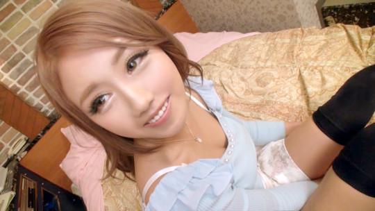 【オワタ\(^o^)/】プライベート中田氏セックス動画を投稿された18歳 読モがコチラ。(※画像あり※)・5枚目