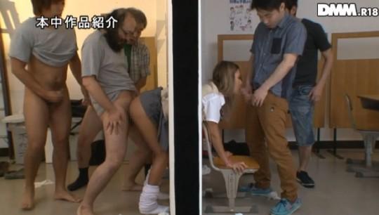 【※草不可避】ヤンキー女「ああ!壁にハマって出られない!!」 →結果wwwwwwwwwwwwwww(画像あり)・15枚目