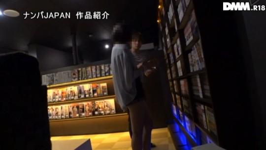 【※おっき不可避】盗撮スポットとして有名な渋谷ネカフェの実態wwwwwwwwwwwwww(画像あり)・1枚目