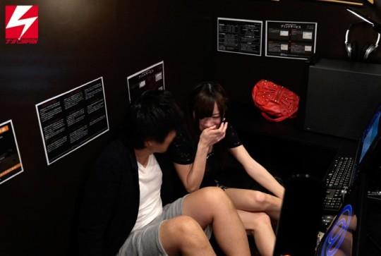 【※おっき不可避】盗撮スポットとして有名な渋谷ネカフェの実態wwwwwwwwwwwwww(画像あり)・12枚目
