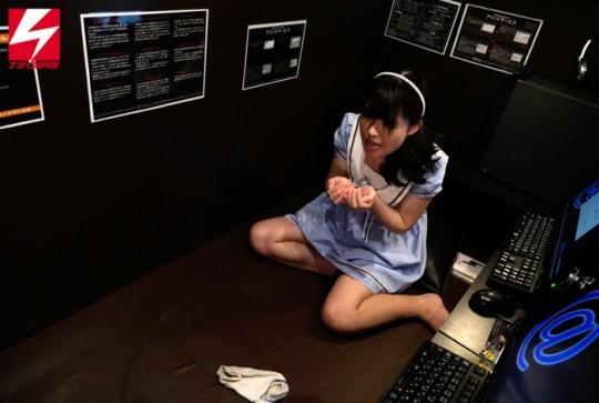 【※おっき不可避】盗撮スポットとして有名な渋谷ネカフェの実態wwwwwwwwwwwwww(画像あり)・24枚目