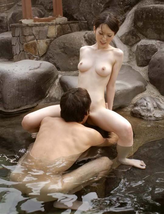 【※無理ゲー】温泉マイスターはお湯を口に含んだりするけど、これ見てもできるの?(画像あり)・1枚目