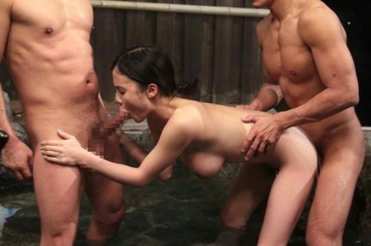 【※無理ゲー】温泉マイスターはお湯を口に含んだりするけど、これ見てもできるの?(画像あり)・6枚目