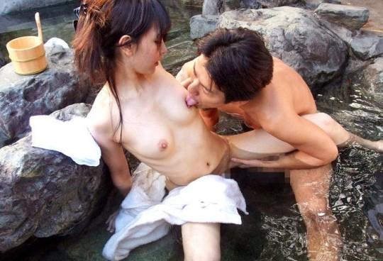 【※無理ゲー】温泉マイスターはお湯を口に含んだりするけど、これ見てもできるの?(画像あり)・10枚目