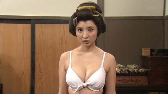 【※エロ注意】バカ殿とかいう日本最高峰のマジキチ番組を画像付きで振り返るスレ。(画像あり)・3枚目