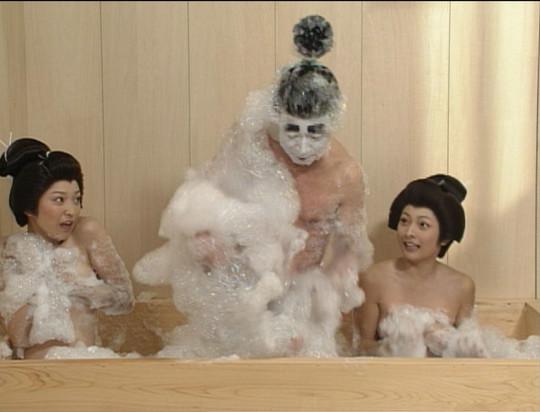 【※エロ注意】バカ殿とかいう日本最高峰のマジキチ番組を画像付きで振り返るスレ。(画像あり)・9枚目