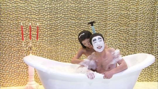 【※エロ注意】バカ殿とかいう日本最高峰のマジキチ番組を画像付きで振り返るスレ。(画像あり)・11枚目