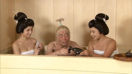 【※エロ注意】バカ殿とかいう日本最高峰のマジキチ番組を画像付きで振り返るスレ。(画像あり)・18枚目