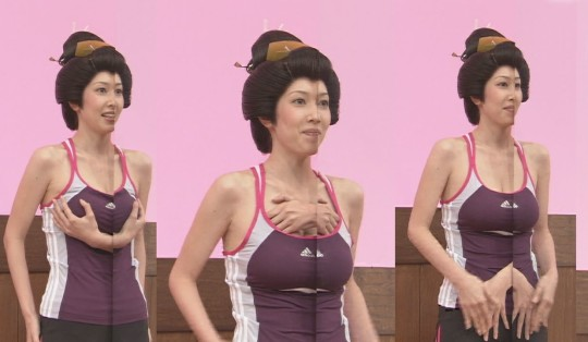 【※エロ注意】バカ殿とかいう日本最高峰のマジキチ番組を画像付きで振り返るスレ。(画像あり)・20枚目