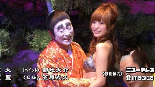 【※エロ注意】バカ殿とかいう日本最高峰のマジキチ番組を画像付きで振り返るスレ。(画像あり)・21枚目