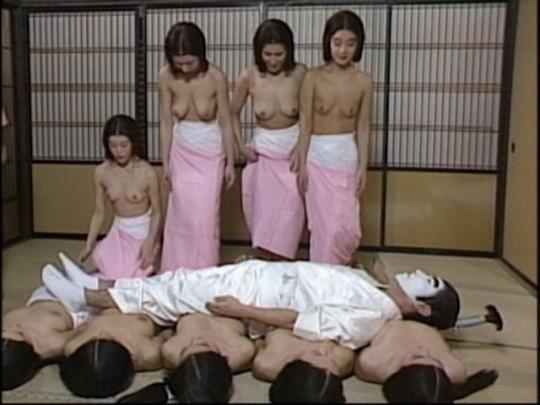 【※エロ注意】バカ殿とかいう日本最高峰のマジキチ番組を画像付きで振り返るスレ。(画像あり)・23枚目