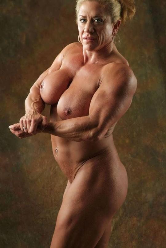【閲覧注意】女 性 版 範 馬 勇 次 郎 画 像 ス レ・・・誰得スレ杉内これ。。。(※画像30枚※)・23枚目