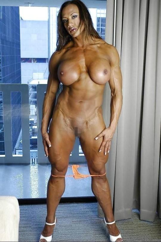 【閲覧注意】女 性 版 範 馬 勇 次 郎 画 像 ス レ・・・誰得スレ杉内これ。。。(※画像30枚※)・29枚目