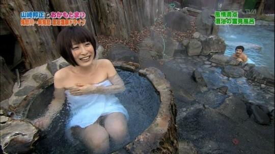 【※放送事故】いとうあさこのスパンキングエロ画像、下着お尻全裸TVで見せまくりワロタwwwwwww(画像91枚)・90枚目