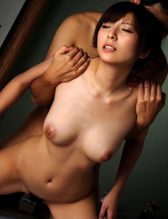 【※悲報】ワイ身長158、彼女身長167・・・ → この体位ができない。 (´;ω;`)ブワッ(※画像あり※)・28枚目