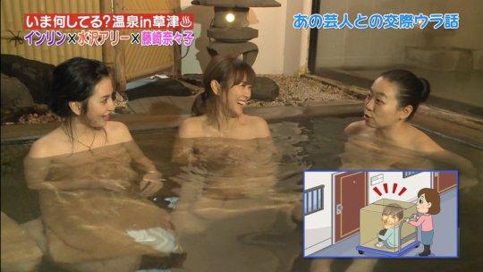 【※放送事故】いとうあさこのスパンキングエロ画像、下着お尻全裸TVで見せまくりワロタwwwwwww(画像91枚)・19枚目