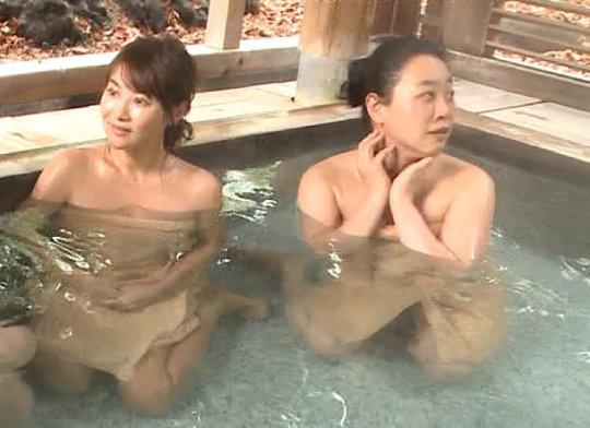 【※放送事故】いとうあさこのスパンキングエロ画像、下着お尻全裸TVで見せまくりワロタwwwwwww(画像91枚)・21枚目