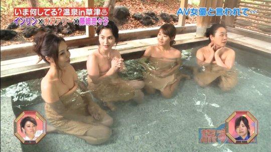 【※放送事故】いとうあさこのスパンキングエロ画像、下着お尻全裸TVで見せまくりワロタwwwwwww(画像91枚)・22枚目