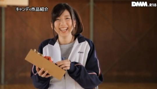 【※画像あり】現役JDバスケ部アスリート女子、バスケが市民権を得てない日本の現状に嘆き、、、AV出演。・2枚目