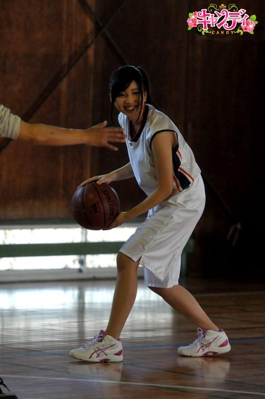 【※画像あり】現役JDバスケ部アスリート女子、バスケが市民権を得てない日本の現状に嘆き、、、AV出演。・4枚目